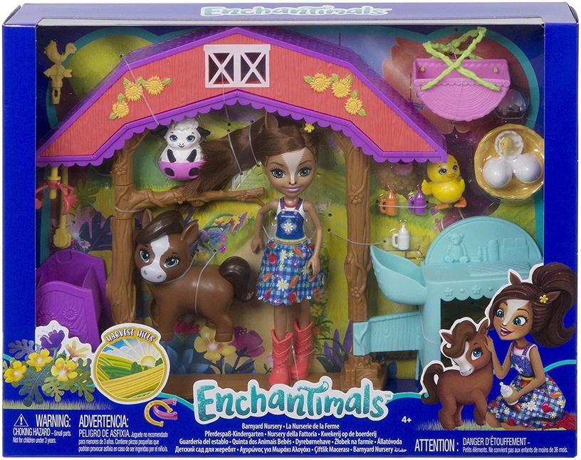 Кукла Enchantimals GJX23