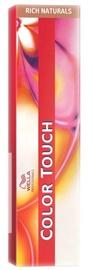 Matu krāsa Wella Professionals Color Touch Rich Naturals 7/97, 60 ml