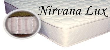 SPS+ Nirvana Lux Mattress 90x200x21