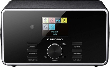 Grundig DTR 5000 Digital Radio Black