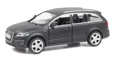 Žaislinė mašina RMZ city, Audi q7 554016M