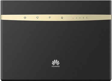 Huawei B525 4G LTE Router Black