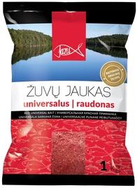 Jazu Red Universal Bait 1kg
