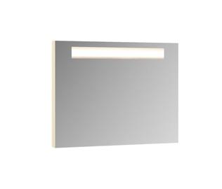 Veidrodis Ravak Classic 600 Birch, su apšvietimu, kabinamas, 60x55 cm