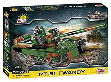 Cobi Small Army PT-91 Twardy 535pcs 2612