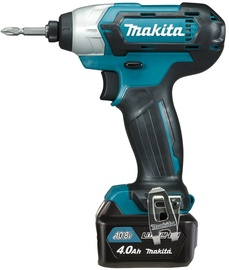 Makita Impact Screwdriver TD110DSMJ