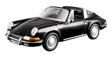 Bburago Porsche 911 1:32 18-43214