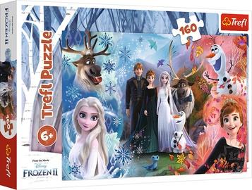 Trefl Puzzle Frozen II 160pcs 15406