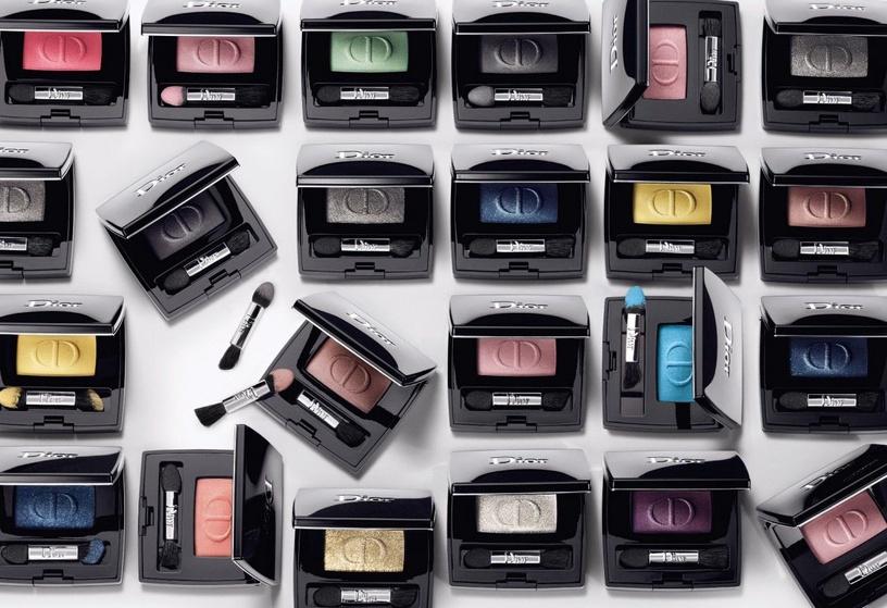Dior Diorshow Mono Eyeshadow 2g 516