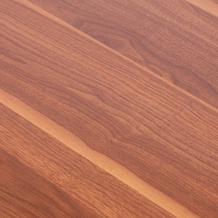 Kafijas galdiņš Homede Pyxe Walnut, 1100x550x460 mm