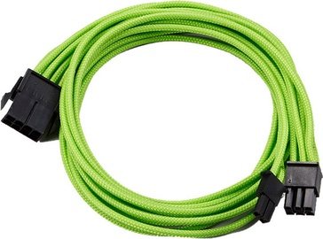 Phanteks PH-CB8V 6+2 Pin Extension Cable Green