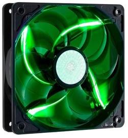 Cooler Master SickleFlow 120 2000 RPM Green LED R4-L2R-20AG-R2