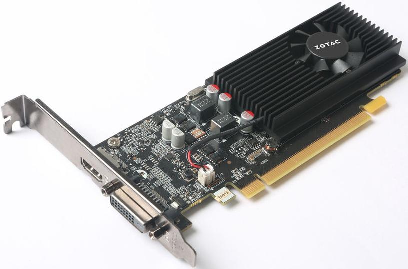Zotac GeForce GT 1030 2GB GDDR5 PCIE ZT-P10300A-10L