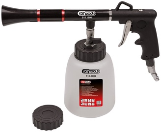 Pneimatiskā tīrīšanas pistole 1000ml