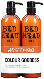 Tigi Bed Head Colour Goddess Duo Kit 2 x 750ml