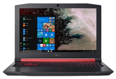 Acer Nitro 5 AN515-54 Black NH.Q5AEL.009