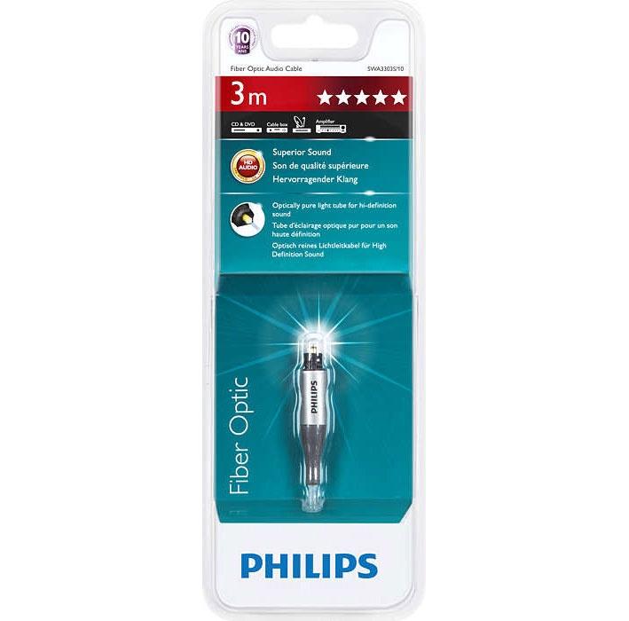 Kaabel optinis 3m Philips SWA3303S/10