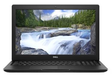 Dell Latitude 3500 Black 53651283/2 PL