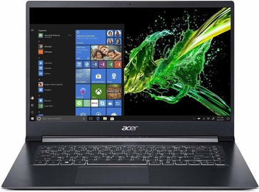 Acer Aspire 7 A715-73G Black NH.Q52EL.003