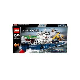 MÄNGUKLOTSID LEGO BLOCS TECHNIC 42064