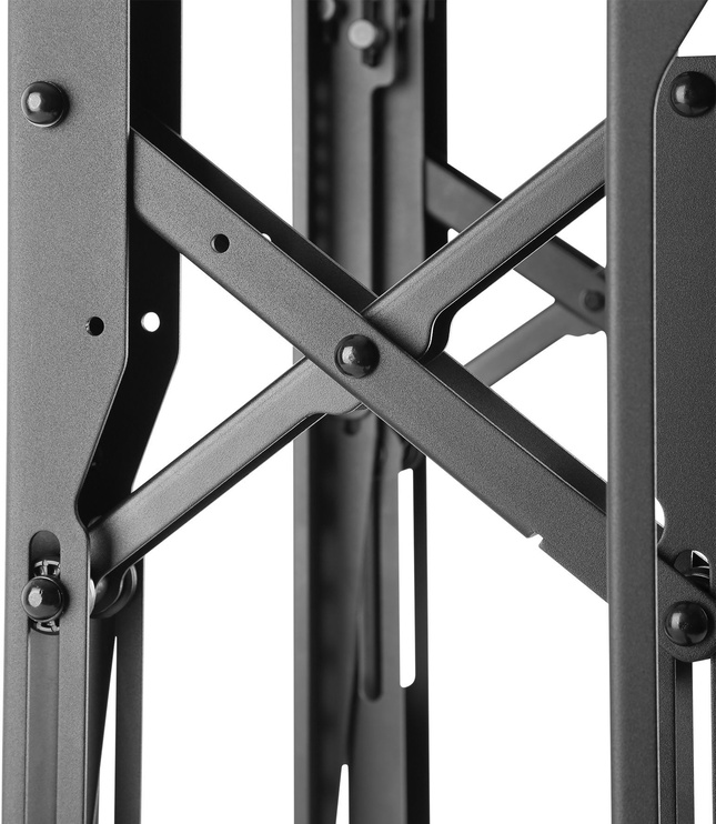 NewStar Flat Screen Video Wall Mount 32-75'' Black