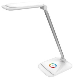 Platinet PDLQ60 Desk Lamp 12W White