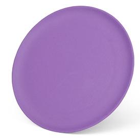 Fissman Bamboo Plate 28x1.2cm Purple