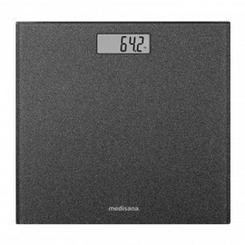 Svarstyklės Medisana BS500 Black