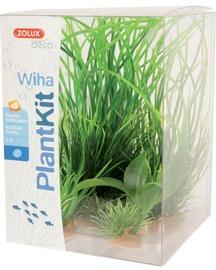 Zolux Decor Wiha Plantkit Artificial Plants Nr1