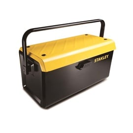 """Stanley Metal Tool Box with Drawer 19"""""""
