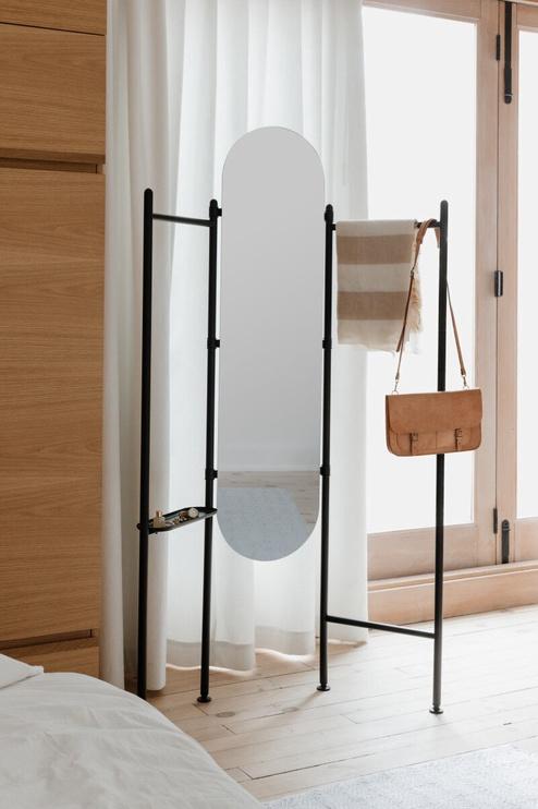 Peegel Umbra Vala, teisaldatav, 119x180 cm