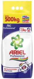 Ariel Color Washing Powder 7.5kg