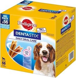Gardums suņiem Pedigree Dentastix Daily Oral Care Big Pack 56pcs