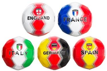 Futbolo rinktinių kamuolys Atom 291507, 3 dydis