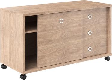 Skyland Born B202.1 Office Cabinet Dub Devon