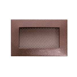 Kaminarest 110X170 vanandatud vask (HEARTH)