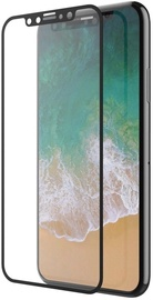 Devia Van Entire View Full Screen Protector For Apple iPhone XS Max Black 10pcs