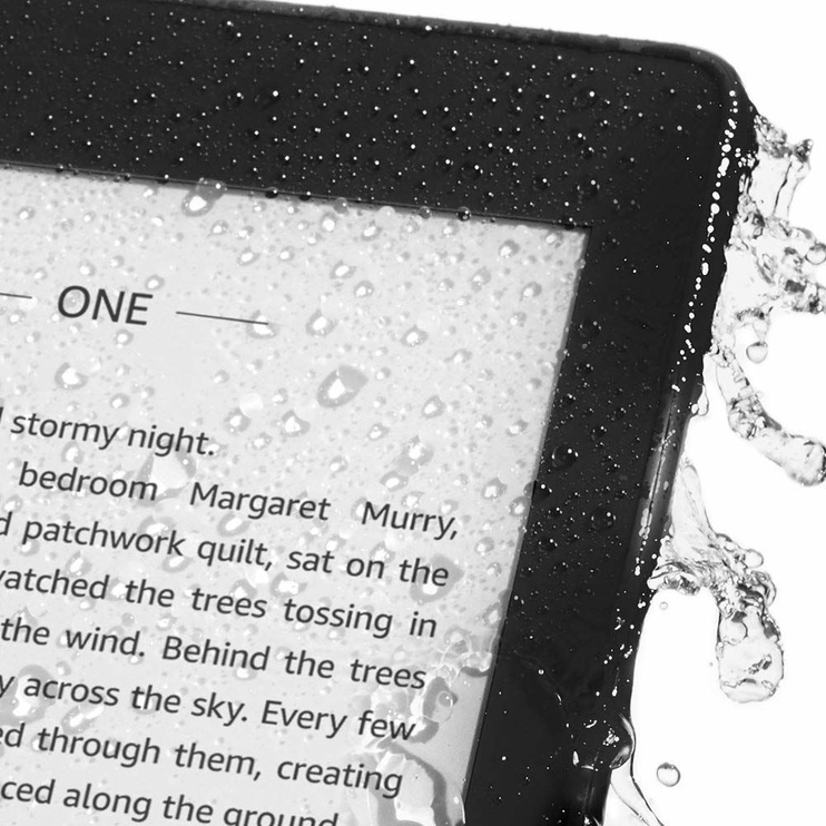 Amazon Kindle Paperwhite 10 32GB Black with Special Offers