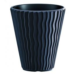 Prosperplast Indoor Plant Pot 39x43.9cm Grey