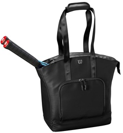 Wilson Womens Tote Black