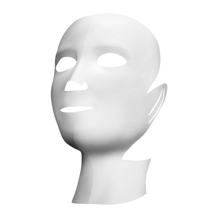 Veido kaukė Clarins Super Restorative Instant Lift Serum-Mask, 5 vnt.