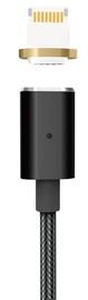 Platinet Ligtning Magnetic Plug Cable 1.2m