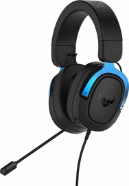 Asus TUF Gaming H3 Gaming Headset Blue