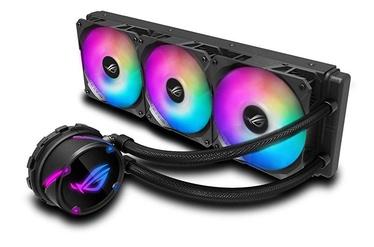 ASUS ROG Strix LC 360 RGB AIO Liquid CPU Cooler