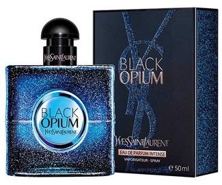 Parfüümvesi Yves Saint Laurent Black Opium Intense, 50ml EDP