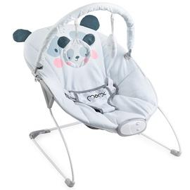 Kiik Momi Glossy Panda, helesinine