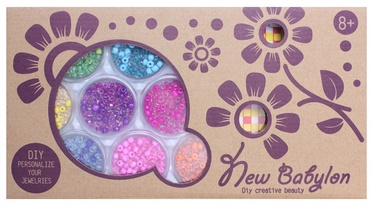 Askato New Babylon DIY 101965