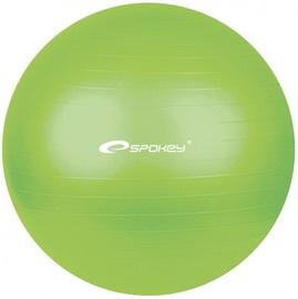 Spokey Fitball 75 cm Green