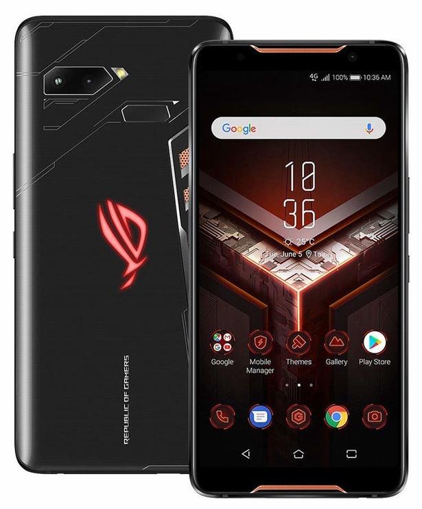 Asus ROG Phone ZS600KL Black