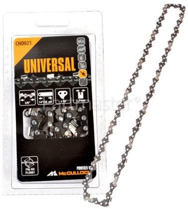 "McCulloch Universal 50DL CHO021 3/8"" Chain"